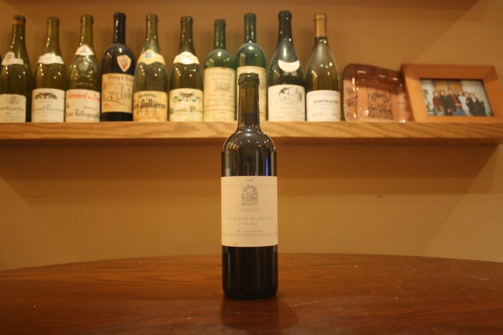 Vin de Pays du Vaucluse 2