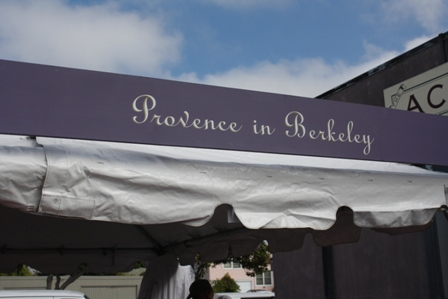Provence In Berkeley 3