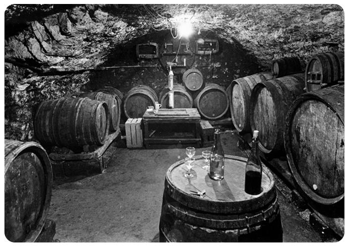 Trollat's-Cellar