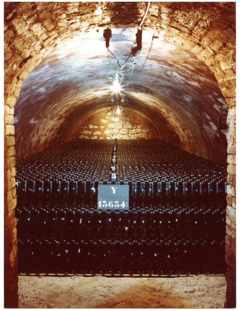 Paul-Bara-Wine-Cellar
