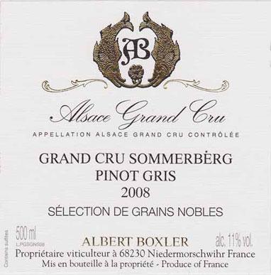 Albert Boxler Our Wines Kermit Lynch Wine Merchant
