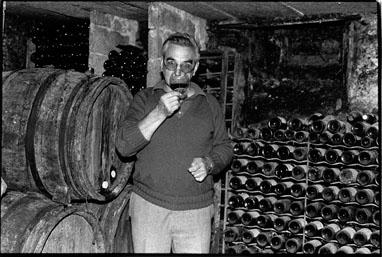 Avenue Near Me >> Auguste Clape | Our Wines | Kermit Lynch Wine Merchant